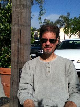 Tom in Ventura