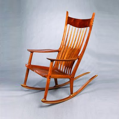 Sam_Maloof_walnut rocker
