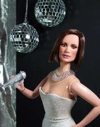Posh doll