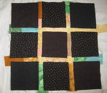 Black square 5-29-13