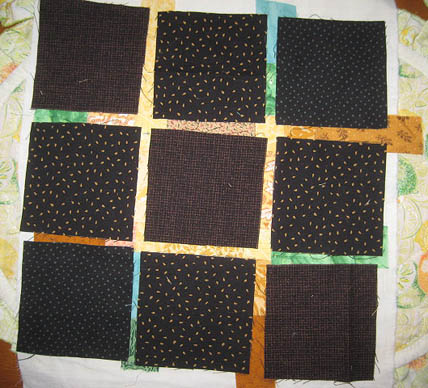 Black sq 5-10-13