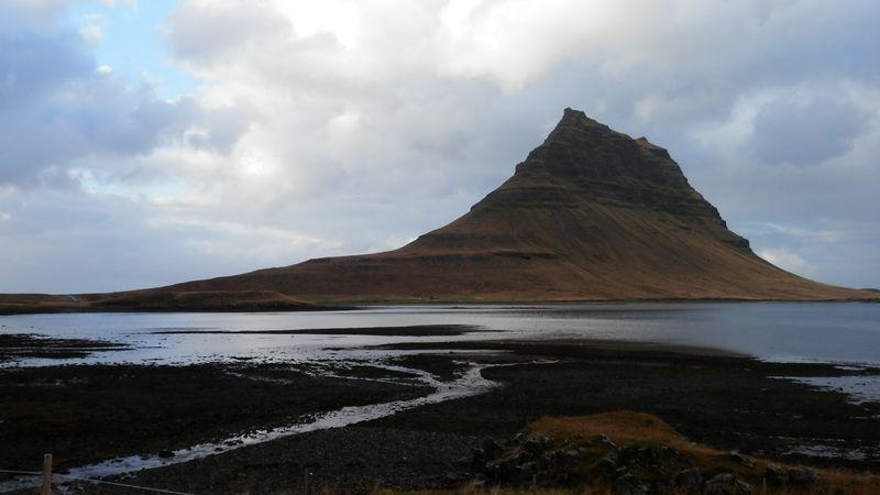Iceland mountain 2