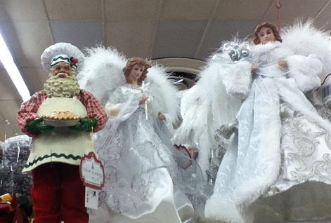 Kmart angels